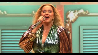 Katy Perry - Never Really Over Not The End Of The World Roar Medley  At T Mall Double 11 Gala