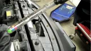 Winterizing Your Car Video One Checking The Antifreeze