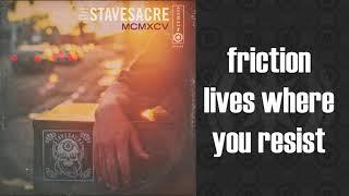 STAVESACRE MCMXCV  MR LARKSPUR LYRIC VIDEO