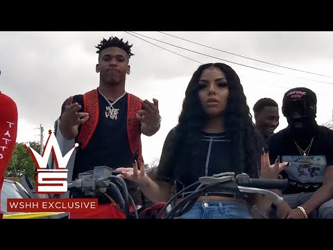 "Blaatina & NLE Choppa – ""Watch Out"""