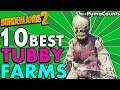 Top 10 Best Locations and Places to Farm Chubbies and Tubbies in Borderlands 2 PumaCounts