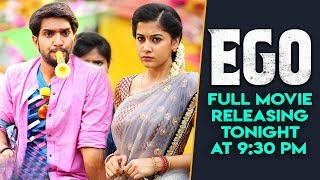 EGO (2019) Official Hindi Teaser | Releasing Tonight @ 9:30PM | New South Movies 2019