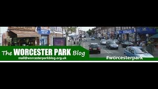 preview picture of video 'Worcester Park Blogger Revealed'