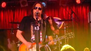 Ace Frehley - Snowblind/Sister/Emerald/RockSoldiers{BB Kings NYC 4/11/16}