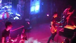 All Time Low - The Girl's a Straight Up Hustler @ 930 club [HQ]