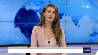 RTK3 Lajmet e orës 22:00 11.08.2020