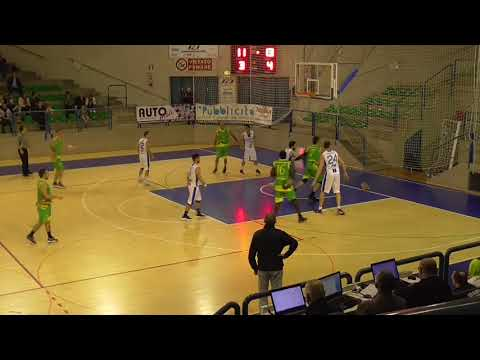 Preview video Lumezzane - Gilbertina 52-70