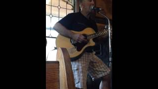 Dave Costa - Tempted @ Bidwell Tavern Coventry, CT
