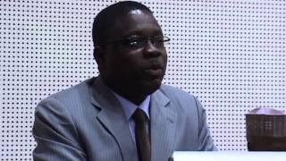 National Institute for Legislative Studies Workshop On Parliamentary Capacity Development