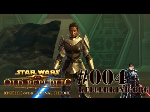 Eine Frage der Macht ★ #004 ★ EmKa plays Star Wars The Old Republic [HD|60FPS]