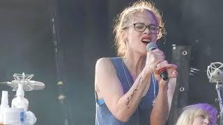 "Fiona Apple live ""Every Single Night"" @ Ohana Fest Doheny Beach, CA  Sept. 9, 2017"