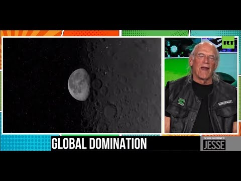 Space wars & military astronauts - 'It makes me SICK!': Jesse Ventura slams Trump's  'Space Force'