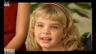 «Детская Десятка с Яной Рудковской» - IV сезон, 07.02.16