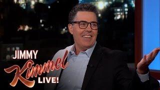 Adam Carolla's 50th Appearance on Jimmy Kimmel Live