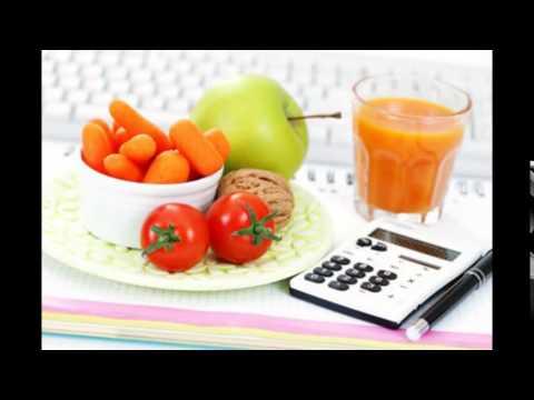 Жуй медленно и похудеешь