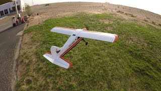 The Best Mini RC Plane Ever XK A600 DHC-2 Beaver