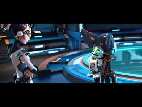 Ratchet & Clank (TV Spot 'Heroes')