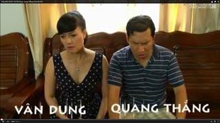 Tiểu phẩm GHEN - Hài Vân Dung - Quang Thắng mới nhất 2015