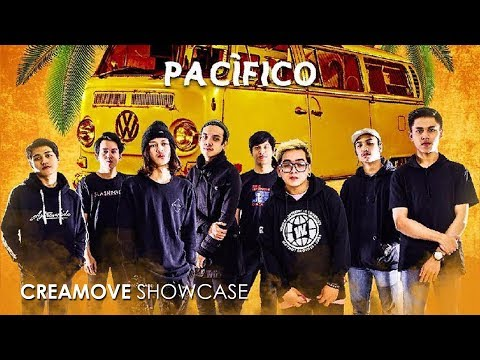 Stand Here Alone Feat. Slap It Out - Pacifico (Live Session)