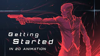 Getting Started in 2D Animation