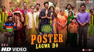 Poster Lagwa Do  - Official Video Song