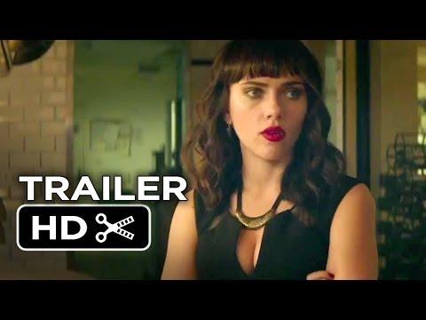 Chef Movie Trailer