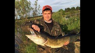 Рыбалка в псковской области опочка