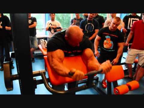 Intymne mięśnie jak trenować ich
