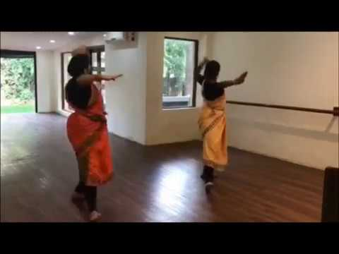 Download Big teermanam- - Learn and Practice Bharatanatyam Adavus HD Mp4 3GP Video and MP3