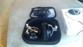 Koss Pro DJ 200 Headphones