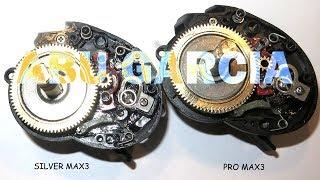 Катушка мультипликаторная abu garcia silver max