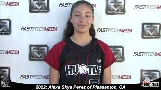 Alexa Skya Perez