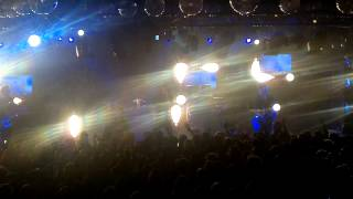 Disciple - Once And For All - Live @ Christmas Rock Night 2012 (HD)