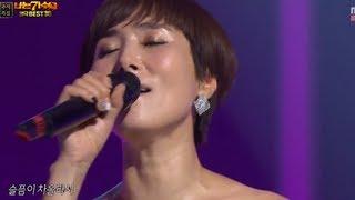 [HOT] Jang Hye-jin - Drinking, 장혜진 - 술이야, I Am A Singer Special Best10 20130918