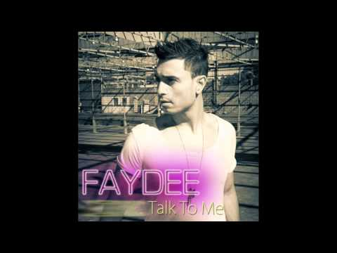 Faydee - Talk To Me (FULL 2012) Mp3