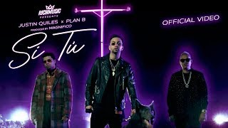 Si Tu - Plan B feat. Plan B (Video)