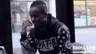 """Black M : """"Le Retour De Lefa, C'est Possible !"""" [Interview 22]"""