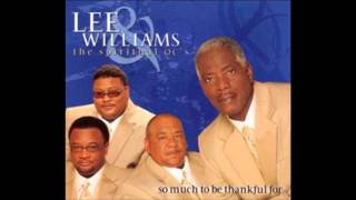 Jesus Is Waiting - Lee Williams & The Spiritual QC's