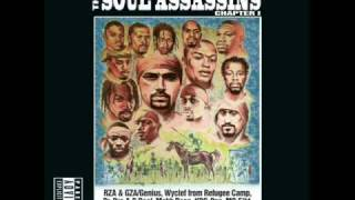Dj Muggs Presents (Soul Assassins Chapter 1) - 4. 3rd World (Ft. Rza & Gza)