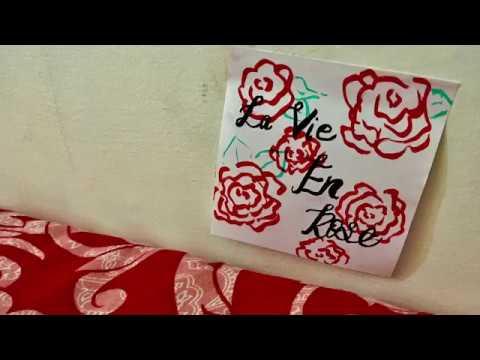 La vie en rose- teeny uke cover