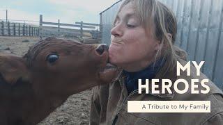 My Heroes thumbnail
