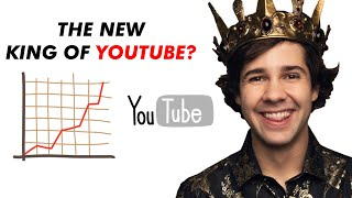 Here's why David Dobrik is a GENIUS - How He Grew On YouTube