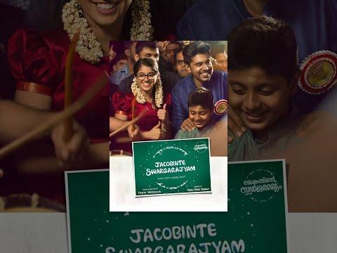Jacobinte Swargarajyam