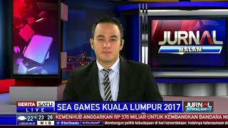 Klasemen Sementara SEA Games 2017