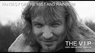 Video FANTASY OF THE MIST AND RAINBOW © 1980 THE V.I.P™ (Official Musi