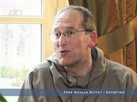 Entretien avec Père Nicolas Buttet