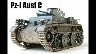Лучший бой на Pz.Kpfw. I Ausf. C за всю историю WOT