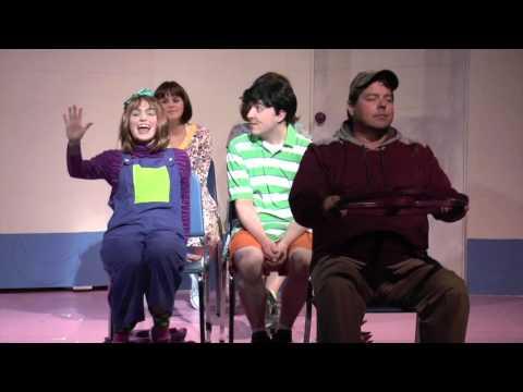 Junie B  Jones, The Musical - Des Moines PlayhouseDes Moines