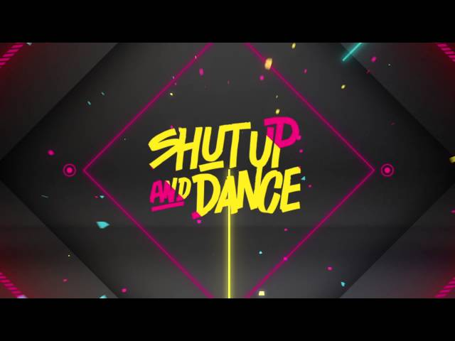Shut Up and Dance @ Танцевальная Битва
