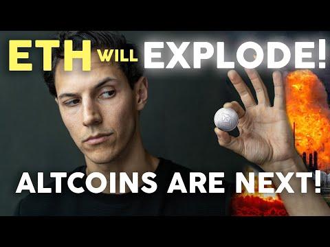 Bitcoin grafiko analizė